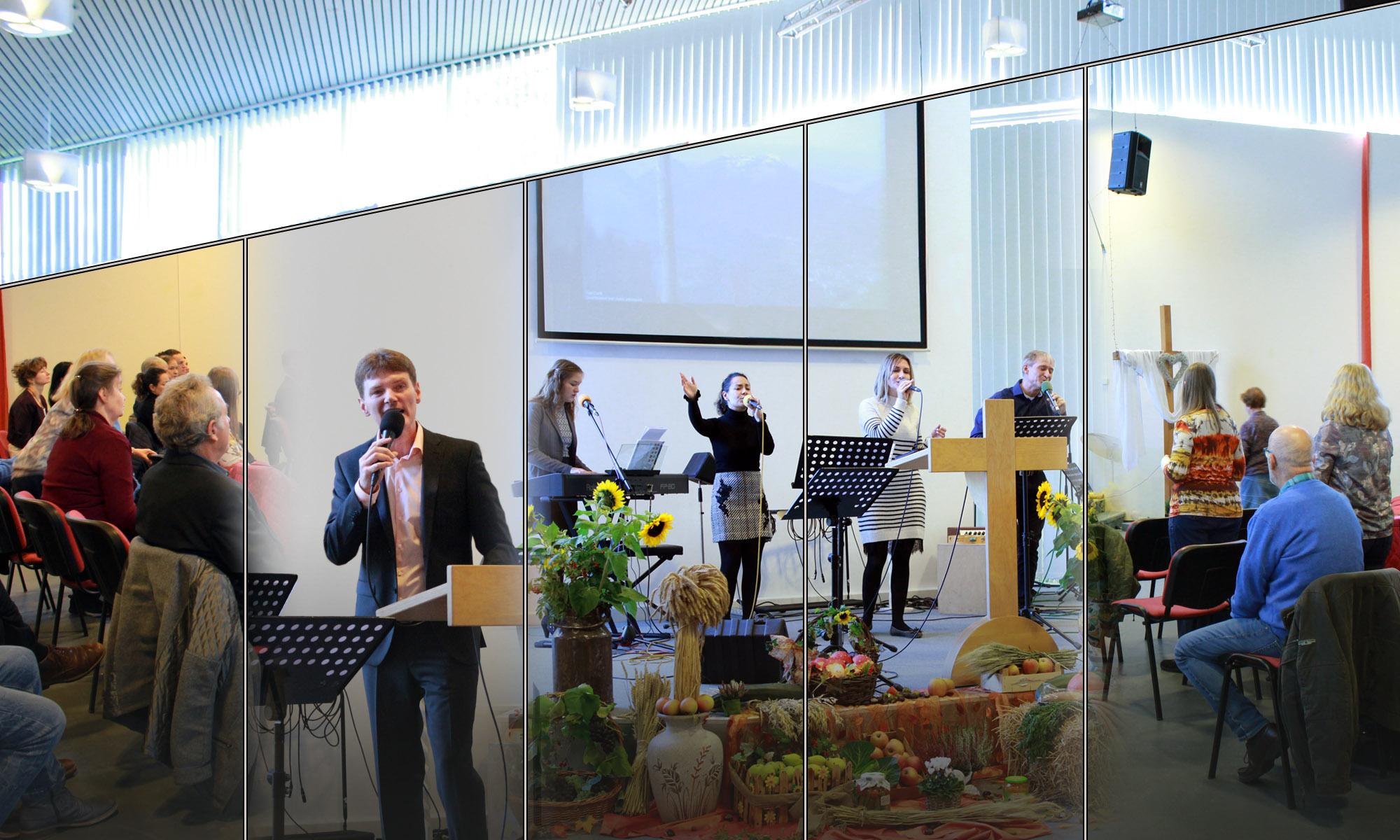 Christengemeinde Delmenhorst